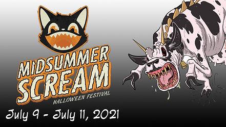 Midsummer Scream 2021 Facebook Event Ban