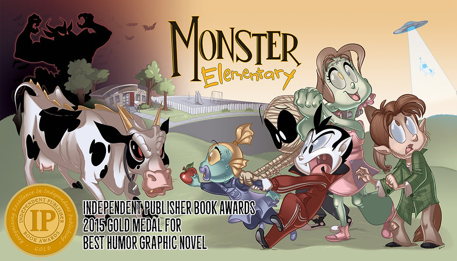 Monster Elementary