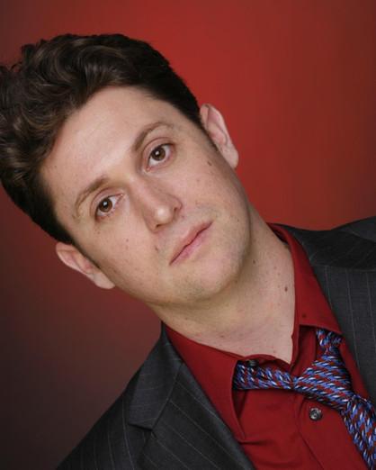 Nicholas Doan Portrait