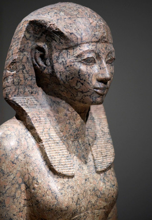 In The Media - Hatshepsut