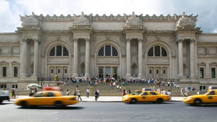 Museum Profile: The Met