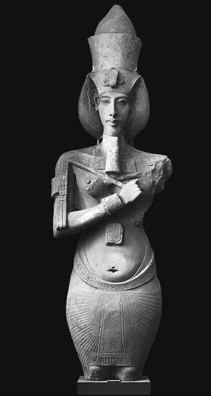 Akhenaten: Religious Revolutionary