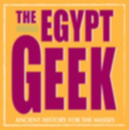 The Egypt Geek