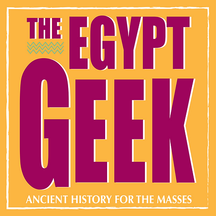 The Egypt Geek