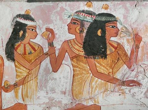 Cosmetics in Ancient Egypt