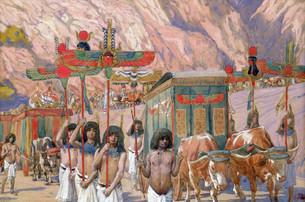 Thutmose I: Tomb-Building Trendsetter
