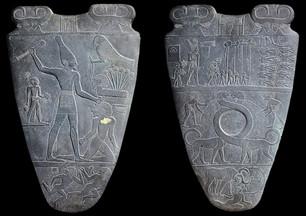 Organizing Egyptian History