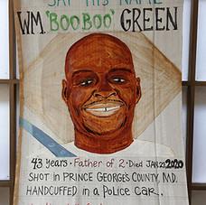 Wm. Boo Boo Green