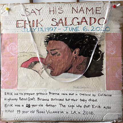 Erik Salgado