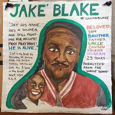 Jake Blake