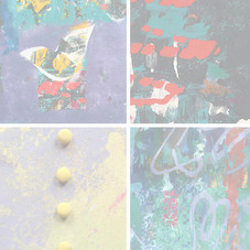 Upon request, giclee reproductions from clay monoprints are available.