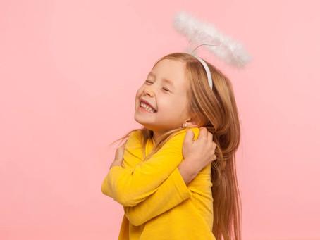 How To Build Children's Self-Esteem