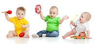 baby nursery SA1
