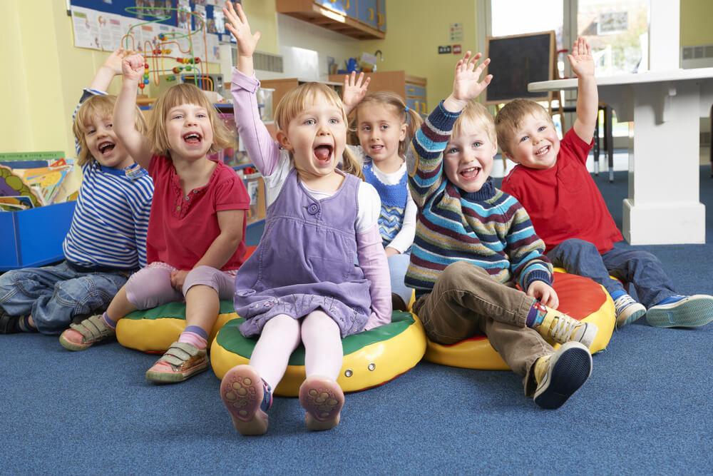Pre-School Childcare in Swansea