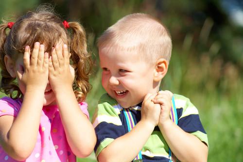 Nursery & Early Years News April 2021