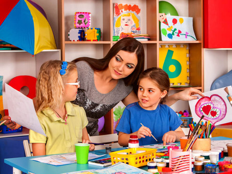Before, After School and School Holiday Care in Swansea