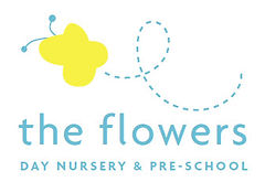 The Flowers Day Nursery Logo