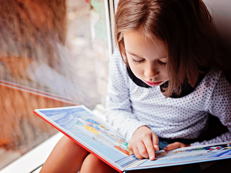 Nursery & Early Years News June 2021
