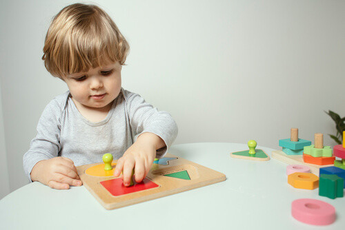 Childcare for toddlers 3 to 4-years old in Swansea