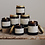Thumbnail: Winter Light Candle Range by The Botanical Candle Co.