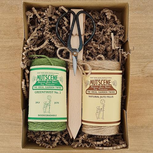 Nutscene Gardeners Gift Set