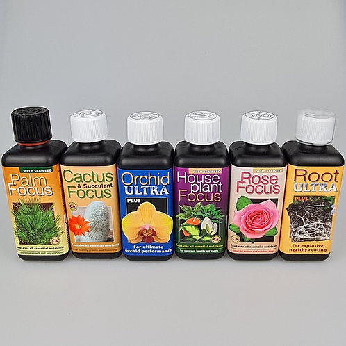Concentrated Plant Food
