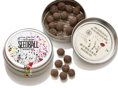Seedball Artist Meadow Mix