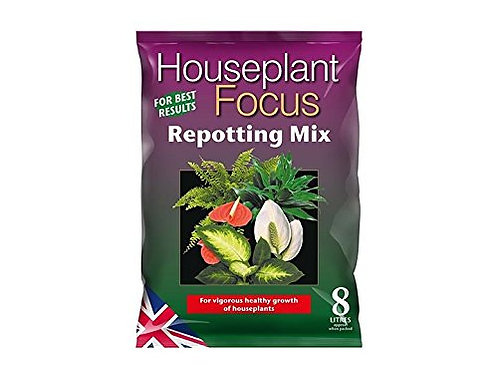 Houseplant Repotting Mix (2 or 8 Litre)