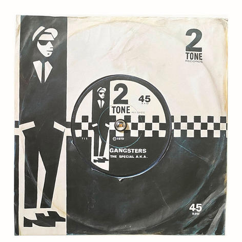 The Specials - A.K.A. Gangsters