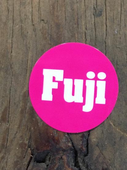 Fuji Cider