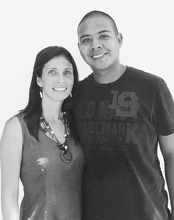 Leticia & Francisco
