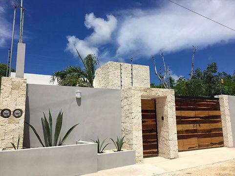KUKULKAN. ArtHouse Mexico. Tulum.