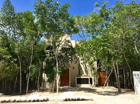 NANCE 28. ArtHouse Mexico. Tulum.