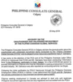 Advisory-Authorized and Unauthorized Rec