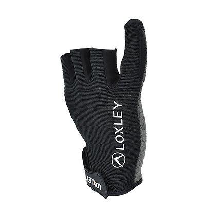 The Graves Half Finger - Bowfishing Glove