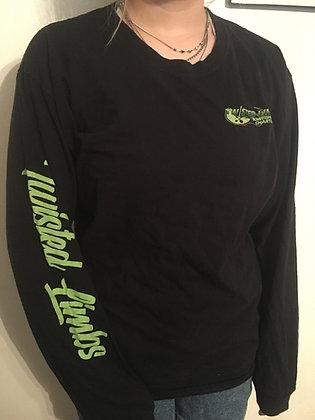 Twisted Limbs Bowfishing Longsleeve Cotton Shirt