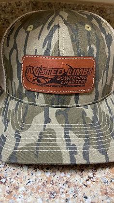 Twisted Limbs Bowfishing Hat
