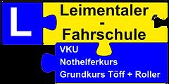 Logo Leimentaler Fahrschule - Kurse freigestellt.png