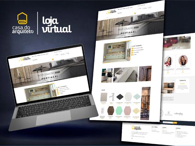 plataforma para loja virtual