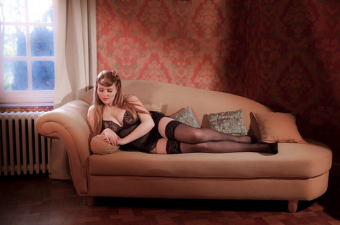 Model : Kirsten Verbesselt Muah: Tan Costa Fotograaf: Martin Visser Organisatie evenement :Luxury Photoshoot Events met Jan Vangheluwe & Stefanie Lacante