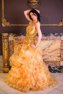 Fotograaf: Danny Jozef Model: Karen Delanote Muah: Sandy de Meyer Organisation event & location: Luxury Photoshoot Events met Jan Vangheluwe & Stefanie Lacante Styling: Luxury Photoshoot Styling