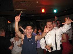 """President's Rock Club"" Quincy, Mass"