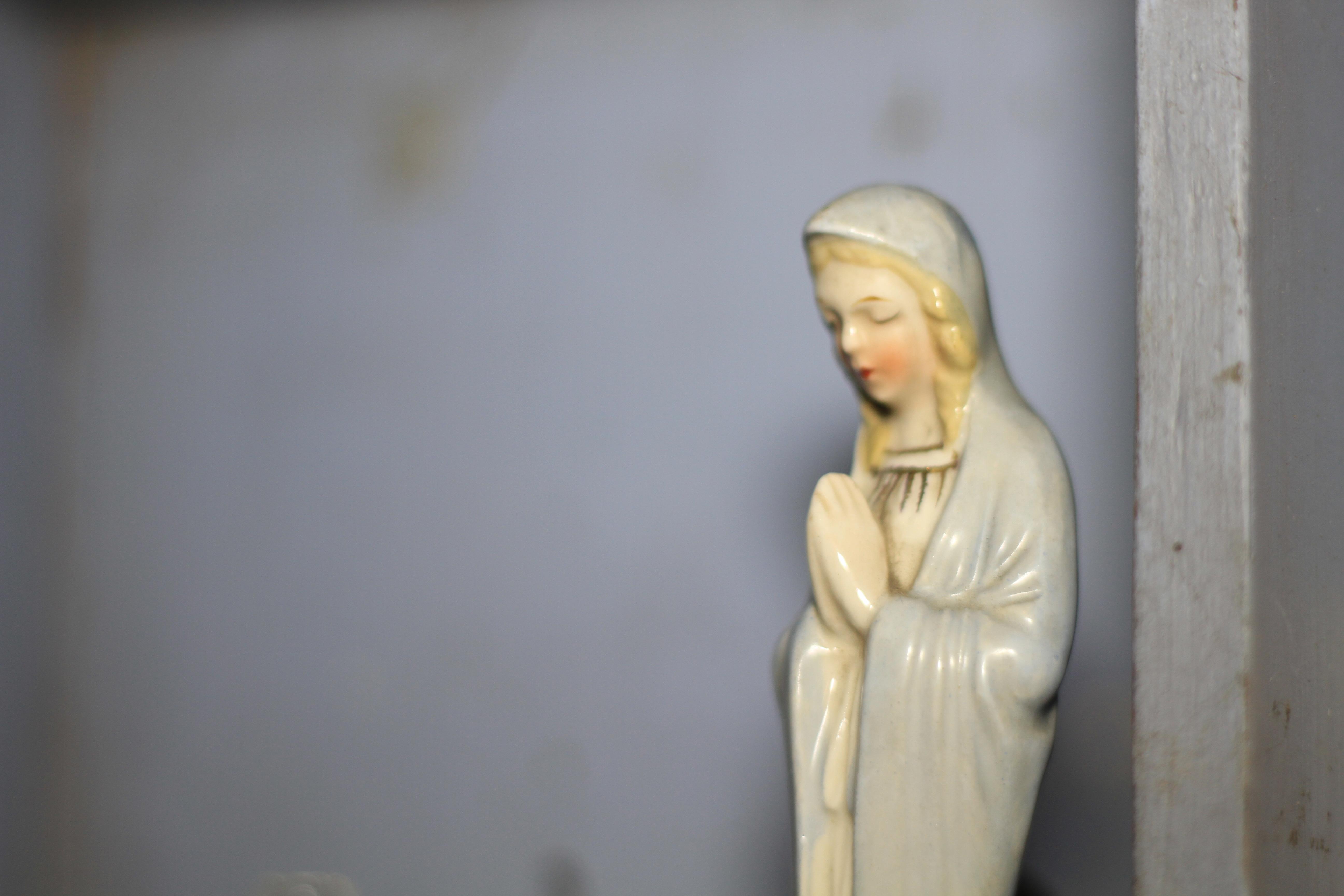 Koeiesteyn maria
