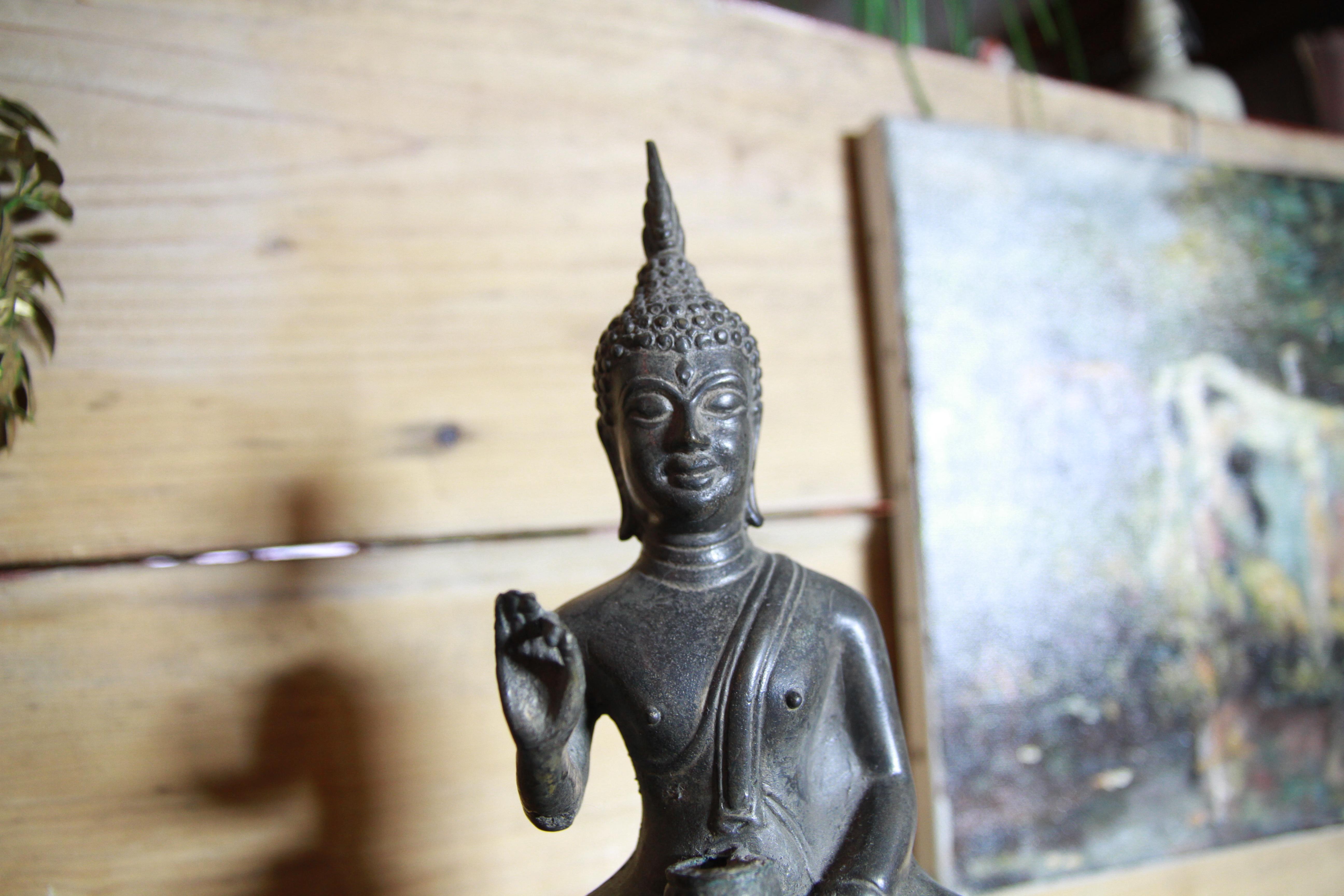 Koeiesteyn-Boeddha