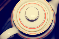 Koeiesteyn koffiepot