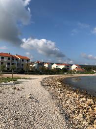 Beach proximity