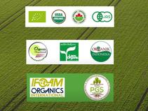 เรียนรู้มาตรฐานเกษตรอินทรีย์ประเภทต่างๆโดย ดร. รณวริทธิ์