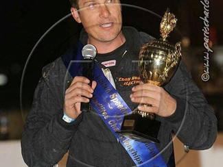 Cory Hodgson takes out the inaugural SA Modlite Title