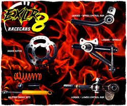 EXLR8 - 4