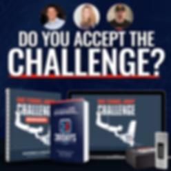 One Funnel Away Challenge FB Post - Imag